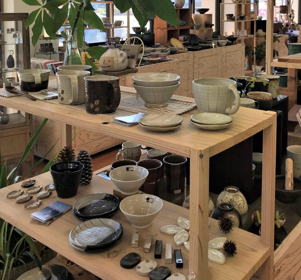 糸島 陶芸